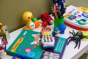 Коли дитині необхідна допомога дитячого психолога?